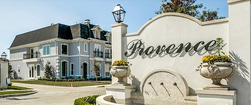 mckinney townhomes, provence townhomes, provence townhouses